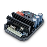 Maxgeek KF306A Generator AVR Automatic Voltage Regulator Genset Voltage Stabilizer Three Phase