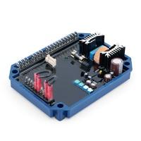 Maxgeek DER1 Diesel Generator AVR Genset Automatic Voltage Regulator Excitation Voltage Stabilizer
