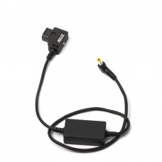 ZITAY D-TAP Cable Power Cord D-tap To FS5/FS7/EVA1/V Mount Battery Power Cable Accessories