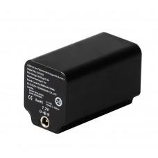 ZITAY CCTECH Digital Camera External Battery Mobile Power Supply For DJI OSMO External Power Supply