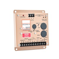 Maxgeek ESD5570E Diesel Generator Speed Controller Electronic Speed Governor GAC Speed Control Board