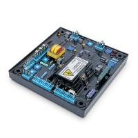 Maxgeek MX341 Generator AVR Automatic Voltage Regulator Brushless Alternator Excitation Voltage Stabilizer
