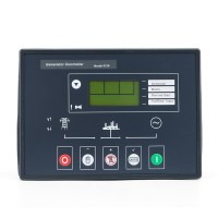 Maxgeek DSE5120 Generator Controller AMF Automatic Start Control Panel Module Diesel Generator Parts