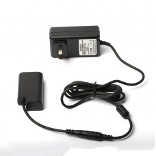 ZITAY DMW-BLJ31GK Switching Power Adapter Dummy Battery For DC-S1 S1R S1H Mirrorless Cameras