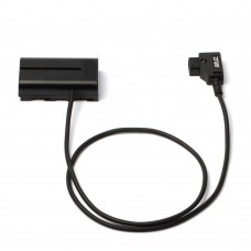 ZITAY D-TAP To F550 Dummy Battery Accessories For ATOMOS SHOGUN Camera Monitor Using NP-F550 Battery