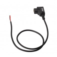 ZITAY D-TAP Cable D-TAP Connector B Type Port Plug For V Mount Battery Photography Accessories