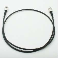"""ZITAY 1M/39.4"""" Camera Monitor SDI Cable Video Signal Transmission BNC Connector For Photography"""