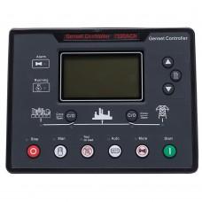 Maxgeek 7220CAN Generator Controller Auto Start Control Module Panel w/ Auto Main Failure Function