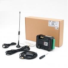 Maxgeek LXI980-4G Industrial-grade External 4G Wireless Data Transmission Module All Netcom Data Collector