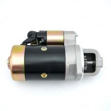 Maxgeek QD1201 Diesel Generator Starter Motor Copper Motor 12V 1.8KW 11 Teeth Forward Direction