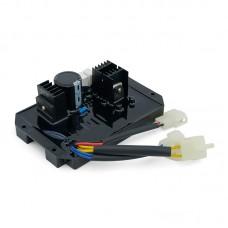 Maxgee HJ.10K3P380 Diesel Generator AVR Automatic Voltage Regulator Three Phase 8 Wires Voltage Stabilizer