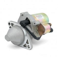 Maxgeek QD1201 Gasoline Generator Starter Motor Engine Parts 12V 0.65KW 9 Teeth for Yamha 185F Generator