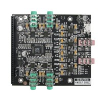 AD1938 Audio CODEC Board 192KHz/24Bit 4 IN 8 OUT with Schematic Diagram For Audio DIY Needs