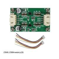 LT3045 LT3094 Linear Voltage Regulator Low Noise RF Linear Power Supply Module Output Voltage ±12V