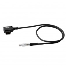 ZITAY Power Cable D-TAP To LEMO For TILTA NUCLEUS-M B Port Power Cord Photography Accessories