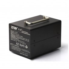 ZITAY 750WH Battery Power Station Lithium Rechargeable Battery For ARRI SKYPANEL RED V Mount Battery
