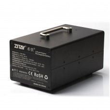 ZITAY 1500WH Battery Power Station Lithium Rechargeable Battery For ARRI SKYPANEL RED V Mount Battery