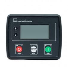 Maxgeek DSE4520 Diesel Generator Controller Auto Start Stop Control Module AMF Control Panel