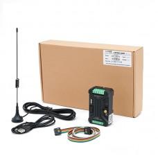 Maxgeek LXI860-GSM External Data Transmission Equipment Telecommunication Module Wireless Data Collector