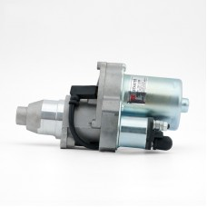 Maxgeek QDJ111 Gasoline Generator DC Starter Motor 12V 0.3KW for 173F 177F KG270 Generator Set