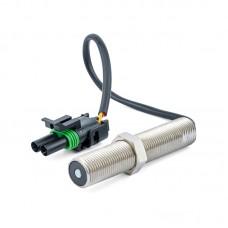 Maxgeek 3034572 Speed Sensor Magnetic RPM Sensor M16 80mm Thread for Diesel Generator Set
