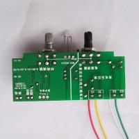 Spot Welding Controller Board Spot Welder Controller Dedicated Drive Board Perfect For SCR Module