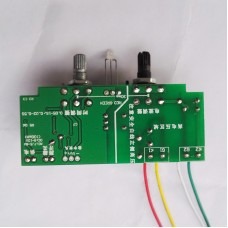 Spot Welding Controller Board Spot Welder Controller Dedicated Drive Board Perfect For SCR Module