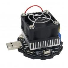 UD18L-B 65W Adjustable Constant Current Load Electronic Load For USB DC Voltmeter Ammeter Test