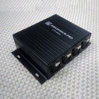 2048CH DMX 512 Controller WYS 3D Analog Network Console Extender 4-Port One-Way Output OUT2048 (EN)