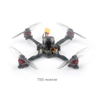"""Happymodel 1-2S Crux3 3"""" Toothpick Drone FPV Racing Drone Assembled For TBS Receiver Version"""