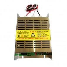 CX-200C 300W High Voltage Power Supply DC 3KV~10KV & DC 6KV~20KV Outputs For Barbecue Car Oil Fume