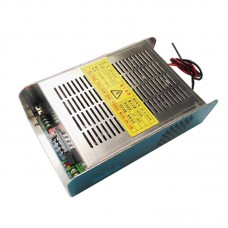 CX-500A 550W High Voltage Power Supply DC 3KV ~18KV Output For Barbecue Car Oil Fume Purification
