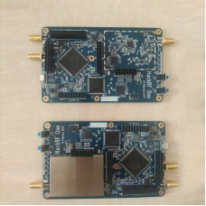 HackRF One SDR w/ Shield For Beginners Better Replacement For RTL SDR Radio Communications
