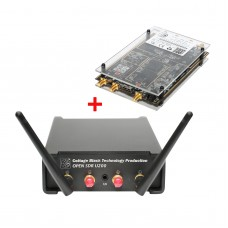 Metal Shell For USRP B210 + AD9361 RF Development Board New Version 2.0B-R For Radio Communications