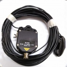 4B100W Withstand Power 100W End-Fed HF Antenna Shortwave Antenna 7-14-21-28MHz Easy Erection