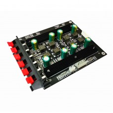 YXY-3116-5.1 TPA3116 Amplifier Board 5.1 Amplifier Digital Power Amp 2x100W 4x50W For Home Theater