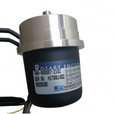 Imported Rotary Encoder RAA-000807-2102 EUNIT1023A For DOOSAN Machine Tool 8-Station Tool Turret