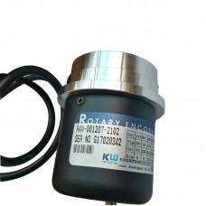 RAA-001207-2102 Rotary Encoder Imported From South Korea Premium Quality For DOOSAN Machine Tool