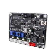 Upgraded 3 Axis GRBL Offline Controller GRBL Control Board For DIY Small CNC Engraving Machine