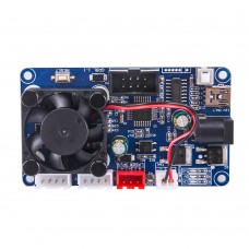 2 Axis GRBL Controller GRBL Control Board USB Port For DIY Small CNC Laser Engraving Machines
