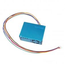 Laser Digital Universal Air Quality Sensor PM2.5 Temperature Humidity Formaldehyde Detector PMS5003ST