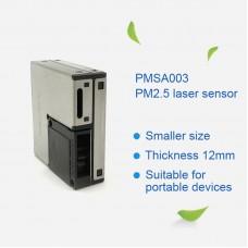 PMSA003 PM2.5 Sensor Laser Dust Sensor PM2.5 Detector Air Quality Sensor For Portable Devices