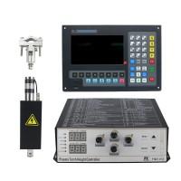2-Axis CNC Controller F2100B + Plasma THC F1621+ Lifter 2400mm/min For CNC Plasma Cutting Machine