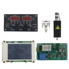 SF-HC25K Plasma THC Torch Height Control + Torch Holder Lifter 2400mm/min For Plasma Cutting Machine