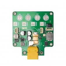 CUAV CPDB Pro High-Voltage Drone Power Distribution Board 10-60V For Multirotor Drones X7 Series