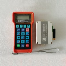 F1521 Wireless Remote Controller + Receiver F1521-R For CNC Cutting CNC Systems With CAN Port