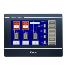 """GL070 7"""" HMI Touch Screen HMI Panel Human Machine Interface Replace MT4434T Not For Ethernet"""