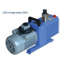 2XZ-4 Single Phase 220V Vacuum Pump Oil Capacity 1L For Laboratory Freeze Dryer Drying Box