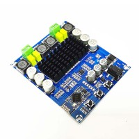 YXY-CY54 120Wx2 Digital Power Amplifier Board Bluetooth Amp Board TPA3116 For Home Theater Speakers