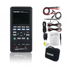 3 In 1 Digital Oscilloscope + Waveform Generator + Multimeter 70MHz 250MSa/S Direct Charge 2D72